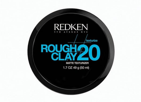 Redken Rough Clay 20 texturisant mat