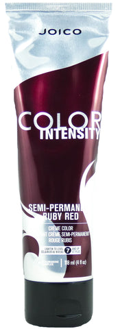 Joico Vero K-Pak Color Intensity RUBY RED