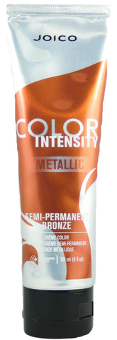 Joico Vero K-Pak Color Intensity BRONZE MÉTALLIQUE
