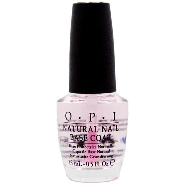 OPI base protectrice naturelle