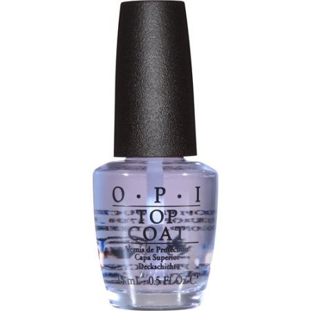 OPI vernis de protection