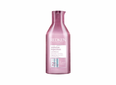 Redken Volume Injection après-shampooing