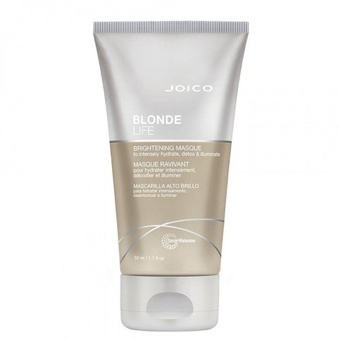Joico Blonde Life mini masque ravivant