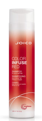 Joico Color Infuse Red shampooing