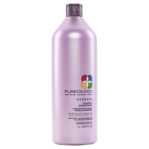 Pureology Hydrate shampooing