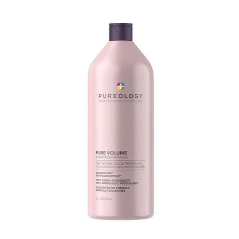 Pureology Pure Volume shampooing