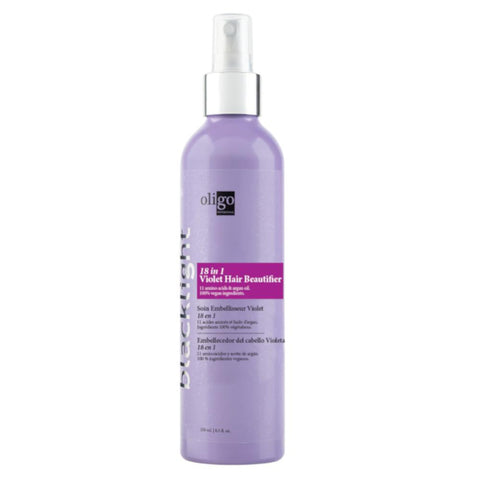 Oligo Blacklight 18 in 1 Hair Beautifier Violet