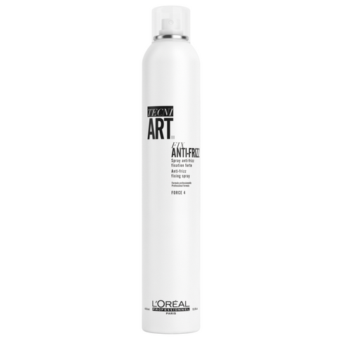 L'Oréal Tecni Art spray Fix Anti-Frizz