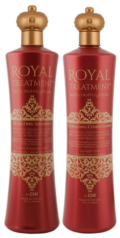 CHI Royal Treatment duo hydratant