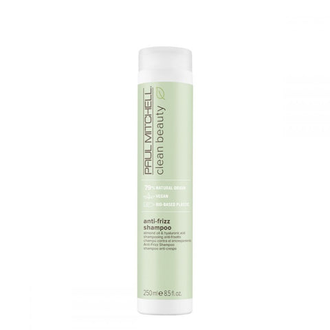 Paul Mitchell Clean Beauty shampooing anti-frisottis