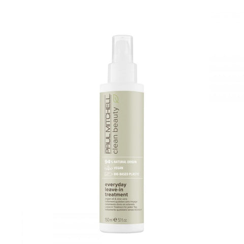 Paul Mitchell Clean Beauty traitement quotidien sans rinçage