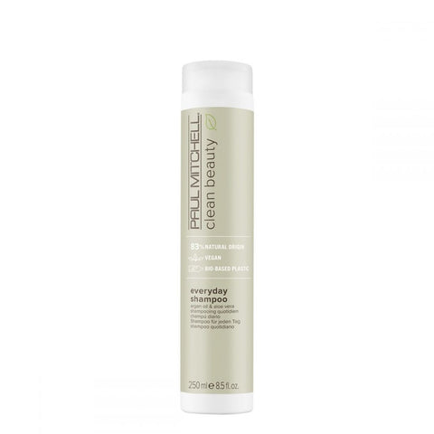 Paul Mitchell Clean Beauty shampooing quotidien