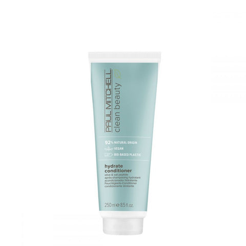 Paul Mitchell Clean Beauty après-shampooing hydratant