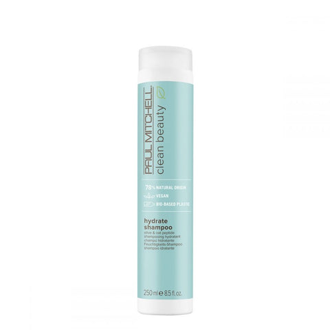 Paul Mitchell Clean Beauty shampooing hydratant