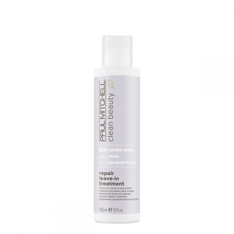 Paul Mitchell Clean Beauty traitement réparateur sans rinçage