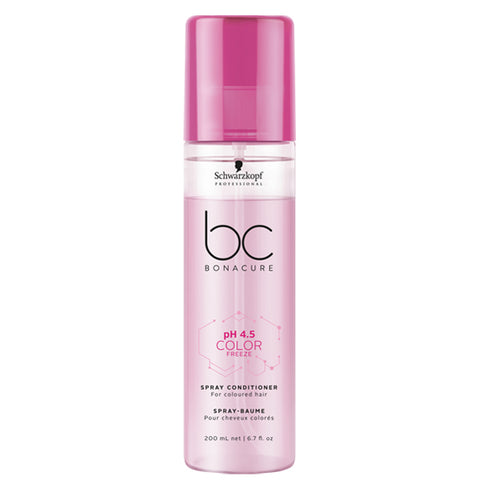 Schwarzkopf Bonacure Color Freeze spray-baume