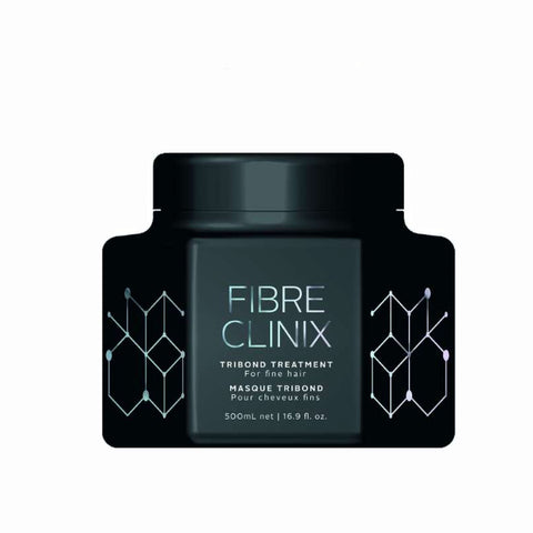 Schwarzkopf Bonacure Fibre Clinix tribond treatment