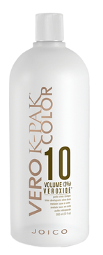 Joico Vero K-Pak Color lotion développante 10 volume