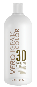 Joico Vero K-Pak Color lotion développante 30 volume