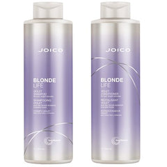 Joico Blonde Life violet duo litre