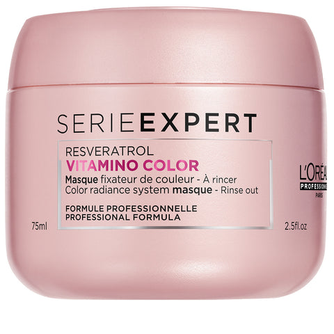 L'Oréal Vitamino Color mini masque