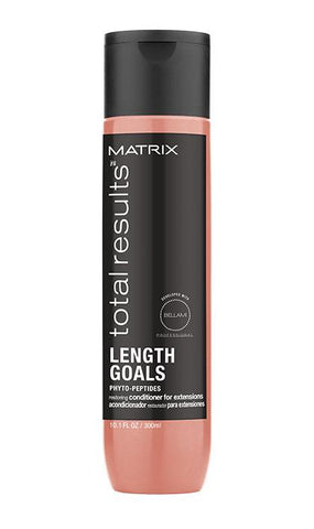 Matrix Total Results Length Goals revitalisant