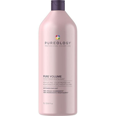 Pureology Pure Volume revitalisant.