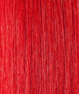 Kathleen extensions Weft 18 pouces couleur : RED