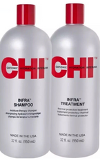 CHI duo Infra