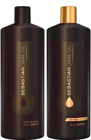 Sebastian duo Dark Oil