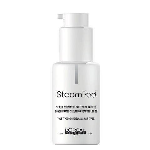 L'Oréal Steampod sérum concentré protection pointes