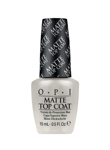 OPI vernis de protection mat