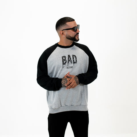 BAD DCSNS Sweatshirt