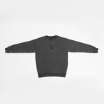 Embroidery Square OG Pigment Crewneck Sweat