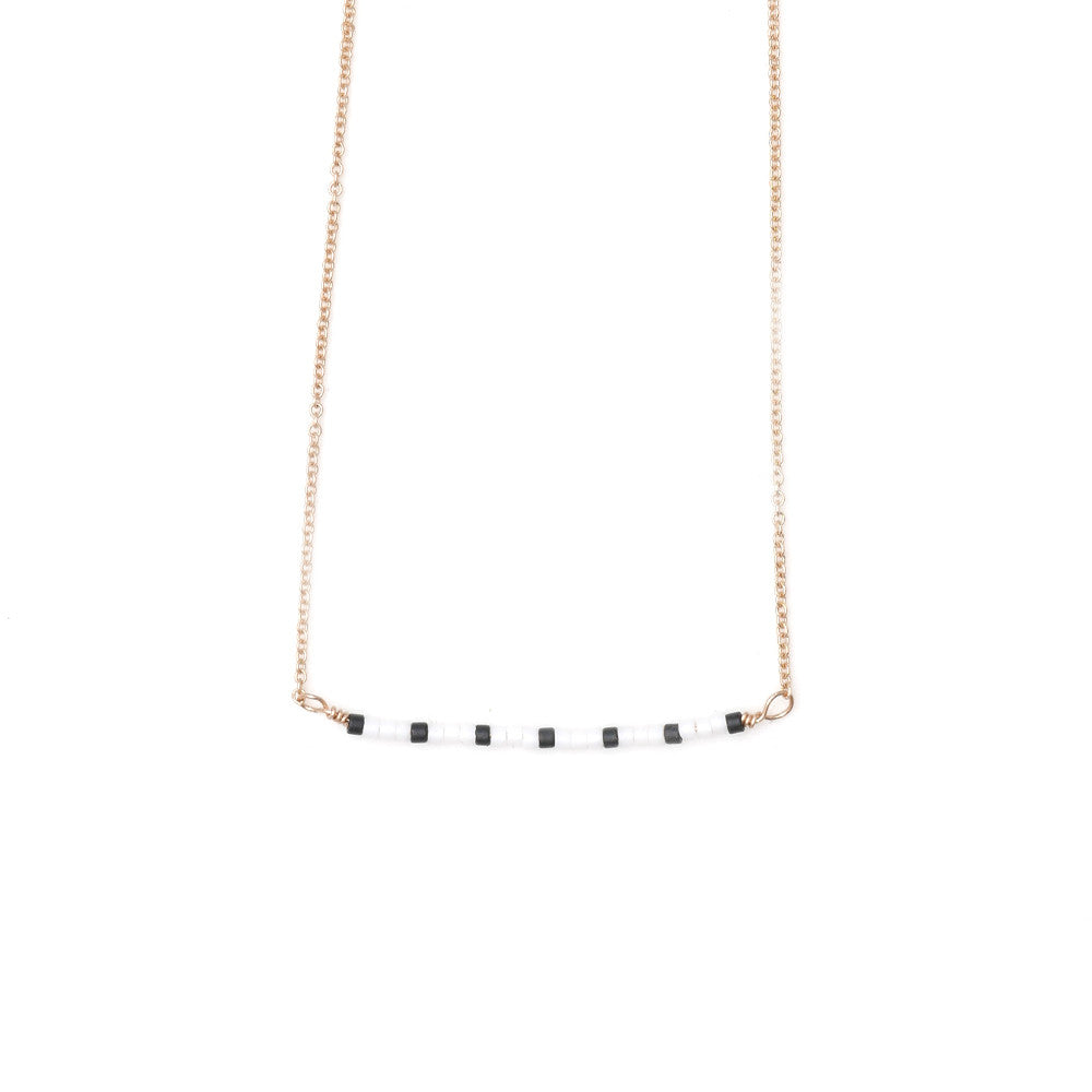 BIRCH NECKLACE