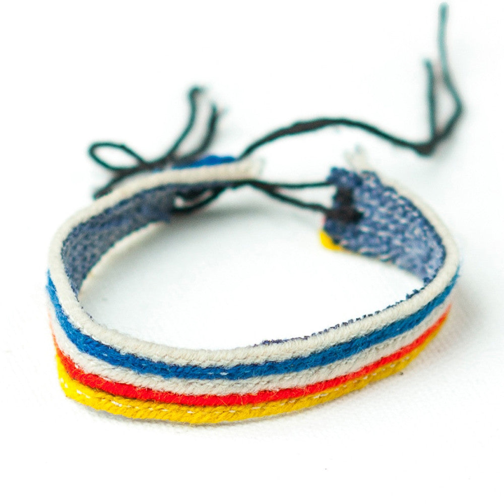 SAPA FRIENDSHIP BRACELET
