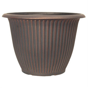 Grower Select® Piper Planter 16In - Vintage Copper