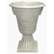 Load image into Gallery viewer, Grower Select® Enviroblend™ Handled Urn Stone - 16in
