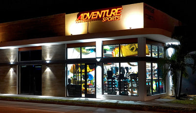 Adventure Sports Fort Lauderdale Grand Opening