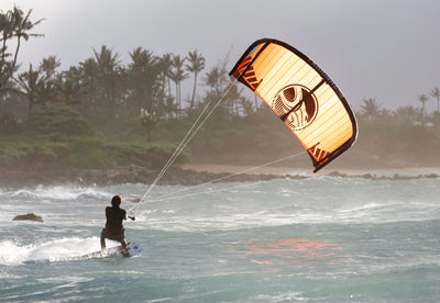 Tips and Tricks: Tuning your FX kite