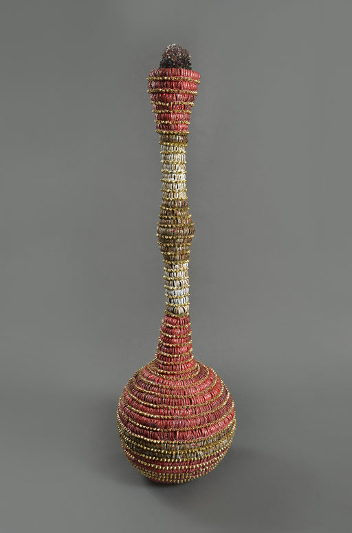 """Red Belly Vessel"""