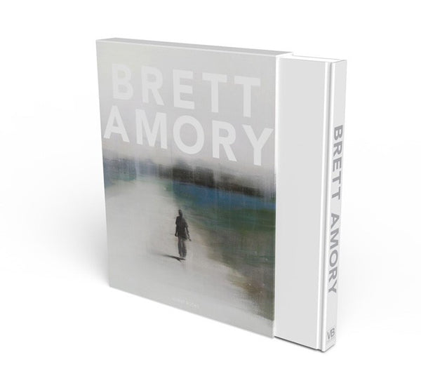 Brett Amory: The Complete Works and Selected Essays