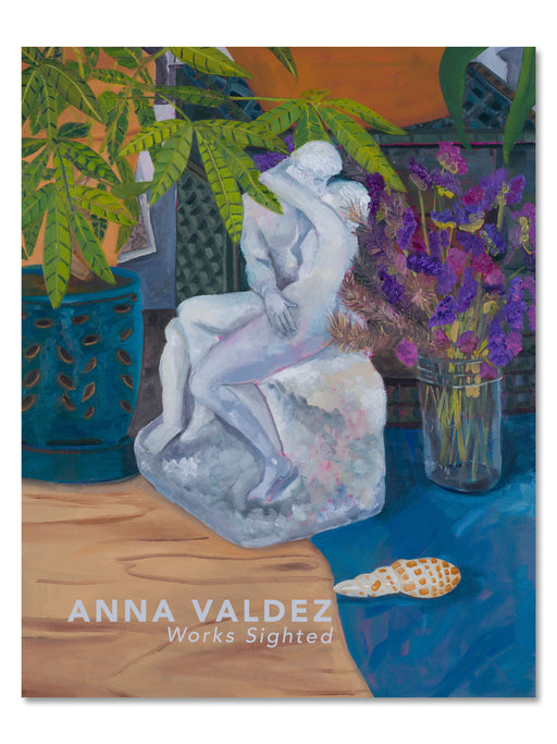 "Anna Valdez - ""Works Sighted"" Catalog"