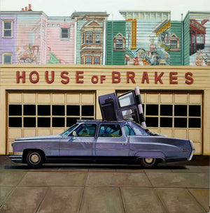 """House of Brakes"""