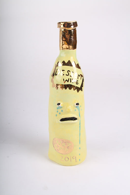 "Katie Kimmel - ""The Absolute Worst Bottle of Dessert Wine"""
