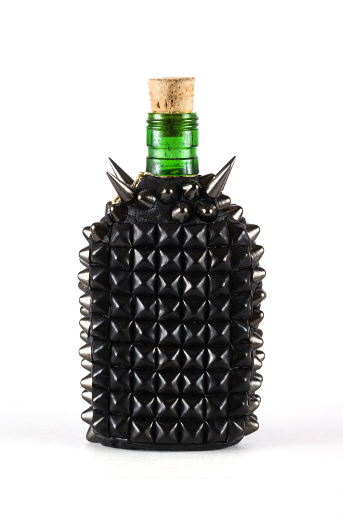 """Sacred Sipping Flask"""