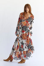 Load image into Gallery viewer, Moroccan Roll Maxi Dress