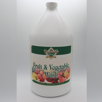 1 Gallon Vegetable Washer | 4 Per Case