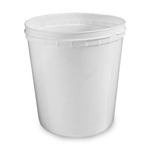 128Oz Container No Lids 100Count