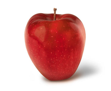 Medium Red Delicious Apple 100 Count